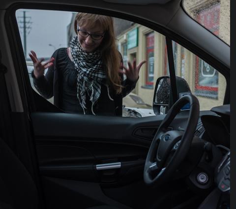 Awaryjne otwieranie samochodów Sosnowiec